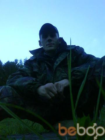 Фото мужчины ROMAN, Москва, Россия, 40