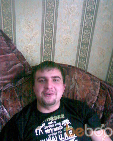 Фото мужчины алекс, Гомель, Беларусь, 36