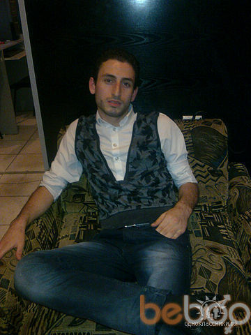 Фото мужчины ulvimirzeyv, Баку, Азербайджан, 31
