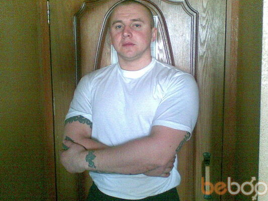 Фото мужчины Iniesta, Москва, Россия, 34