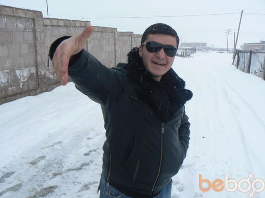 Фото мужчины arra, Армавир, Армения, 30