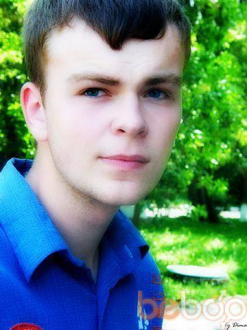 Фото мужчины ZORO, Запорожье, Украина, 27