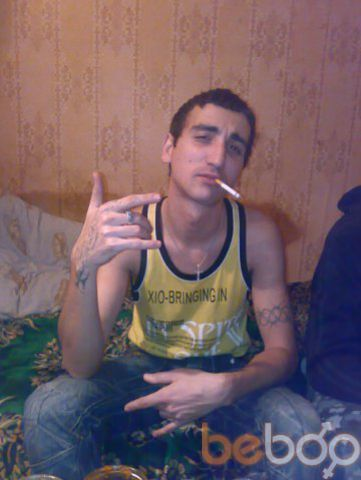 Фото мужчины Hellborn, Кривой Рог, Украина, 32