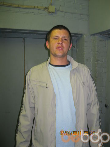 Фото мужчины alekcahdr, Санкт-Петербург, Россия, 33