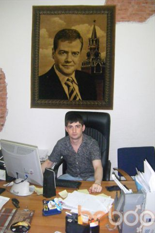 Фото мужчины 69Seryoga69, Одинцово, Россия, 31