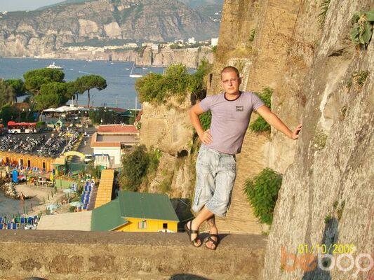 Фото мужчины maksymus80, Rome, Италия, 36