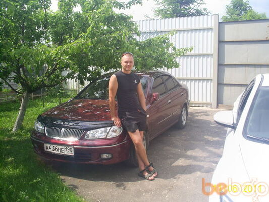 Фото мужчины Вольдемар, Павловский Посад, Россия, 35