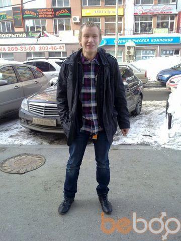Фото мужчины Chase90, Екатеринбург, Россия, 27