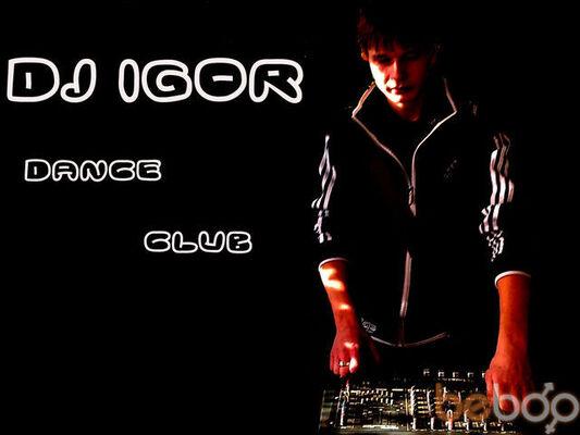 Фото мужчины DJ IGOR, Шортанды, Казахстан, 26