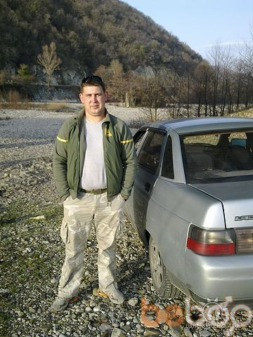 Фото мужчины shuk123, Сочи, Россия, 37