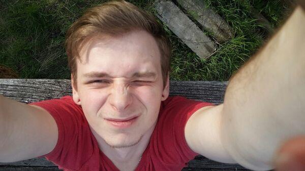 Фото мужчины Александер, Киев, Украина, 23