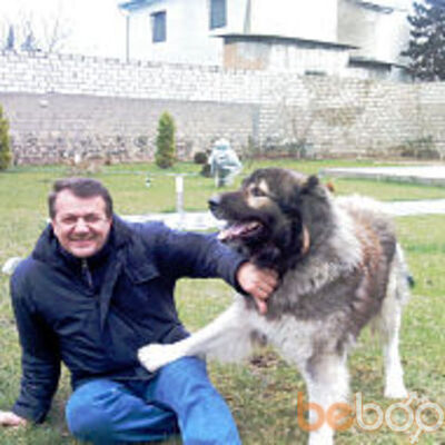 Фото мужчины azad, Баку, Азербайджан, 48