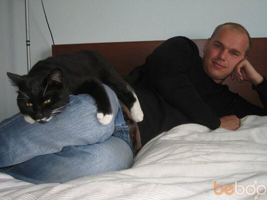 Фото мужчины sergsash, Санкт-Петербург, Россия, 34