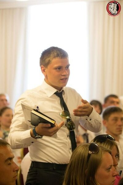 Фото мужчины Максим, Сочи, Россия, 22