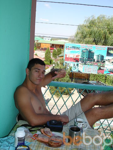Фото мужчины DiabloRosso, Одесса, Украина, 28