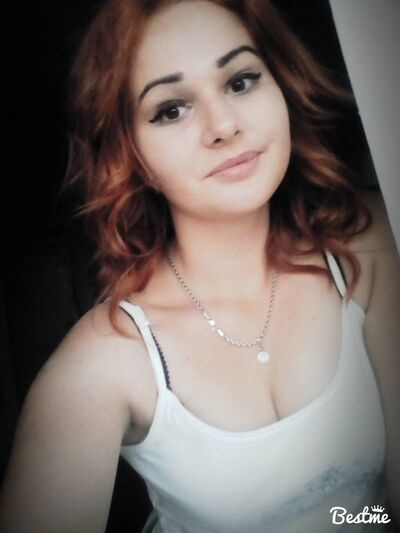 Фото девушки Лиля, Днепропетровск, Украина, 21