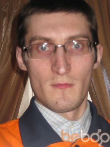 Фото мужчины Megavolt, Бобруйск, Беларусь, 35