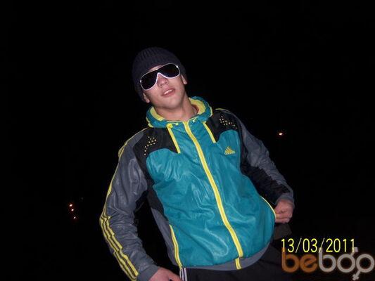 Фото мужчины 4erniw, Бессарабка, Молдова, 26