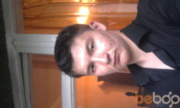 Фото мужчины ball, Алматы, Казахстан, 28