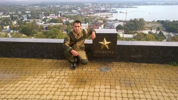 Фото мужчины Виктор, Керчь, Россия, 27