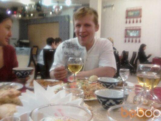 Фото мужчины Шатен, Иркутск, Россия, 42