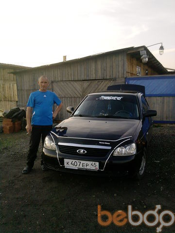 Фото мужчины viktor, Щучье, Россия, 46