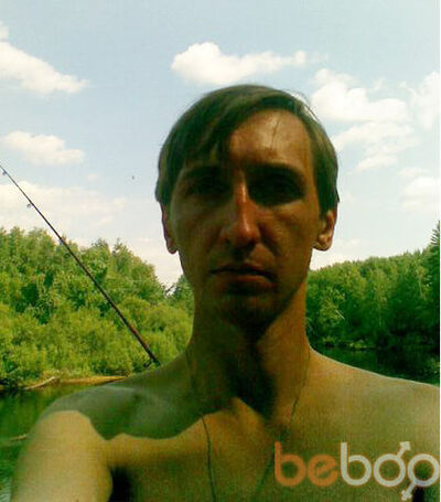 Фото мужчины Стакан, Рязань, Россия, 40