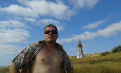 Фото мужчины ZHENTOSS, Орша, Беларусь, 29