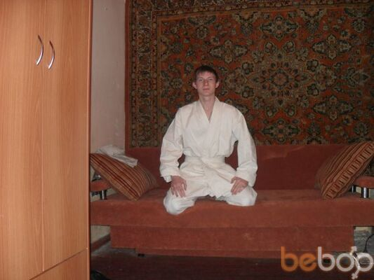 Фото мужчины MaZaFaKeR, Томск, Россия, 26
