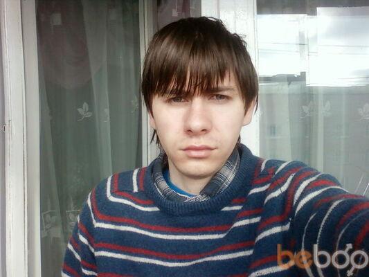 Фото мужчины krok1128921, Столбцы, Беларусь, 26