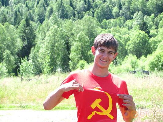 Фото мужчины Георгий 18, Красноярск, Россия, 25
