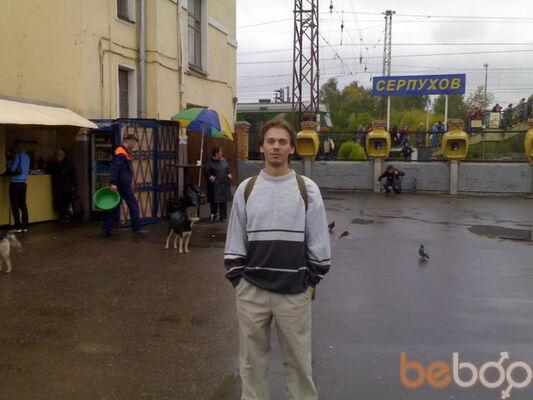 Фото мужчины АфАф, Коломна, Россия, 35