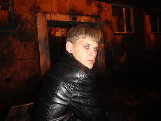 Фото мужчины жека, Караганда, Казахстан, 27