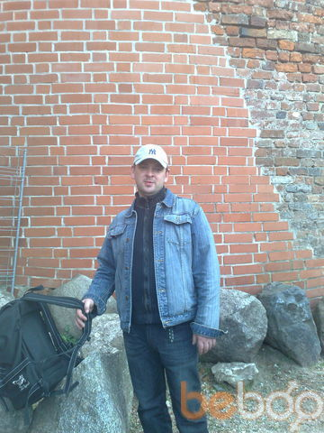 Фото мужчины malabar32, Рига, Латвия, 41