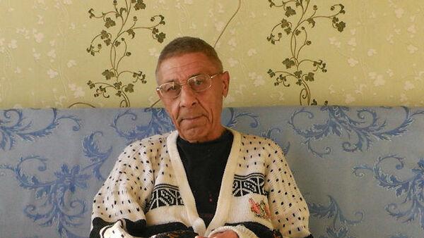 Фото мужчины витя, Москва, Россия, 66