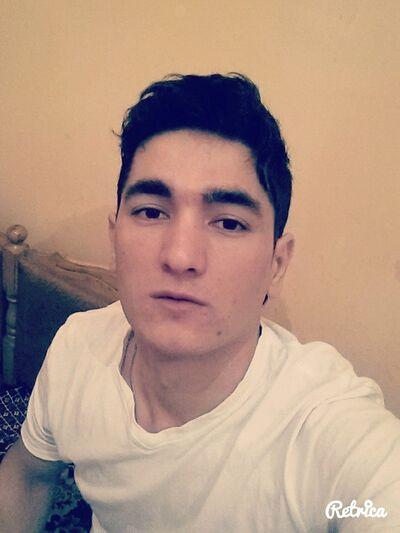 Фото мужчины Фарид, Калининград, Россия, 24