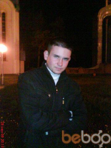 Фото мужчины АзазелЬ, Бобруйск, Беларусь, 28