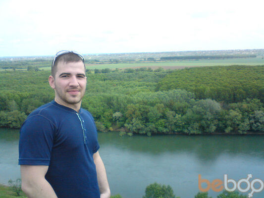 Фото мужчины silim, Кишинев, Молдова, 31