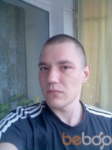 Фото мужчины Bad Jah, Одесса, Украина, 33