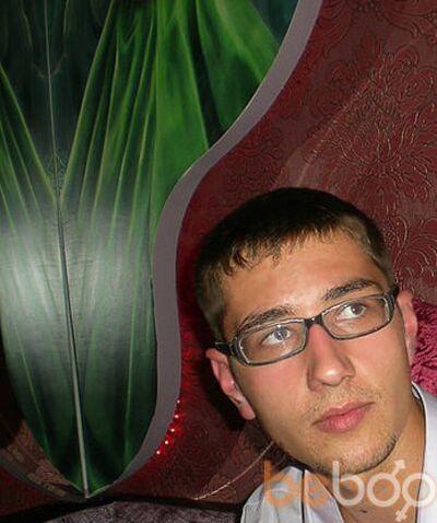 Фото мужчины crusse, Кишинев, Молдова, 27