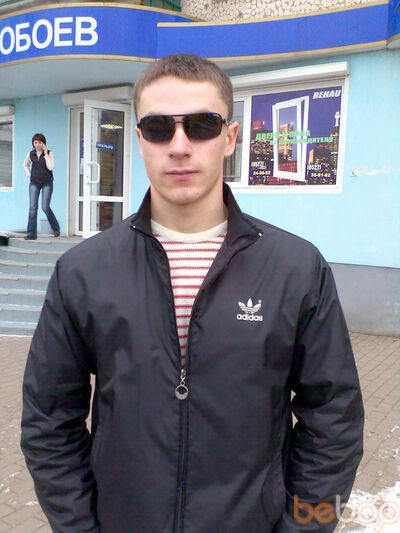 Фото мужчины ROMA, Кировоград, Украина, 33