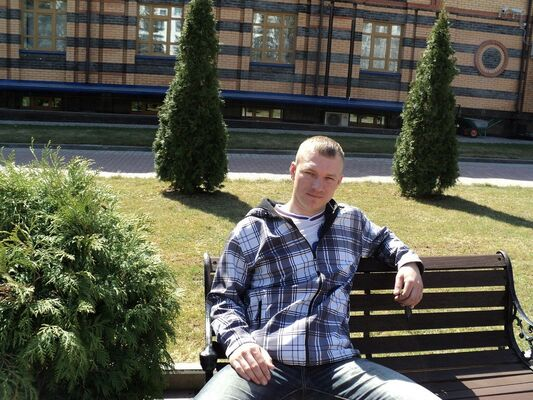 Фото мужчины Владимир, Йошкар-Ола, Россия, 32
