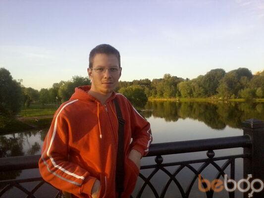 Фото мужчины slim, Москва, Россия, 32