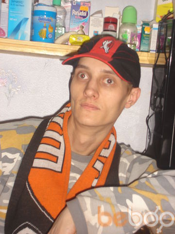 Фото мужчины oleg1849, Луганск, Украина, 38