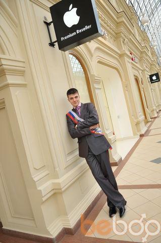 Фото мужчины spamod2, Люберцы, Россия, 30