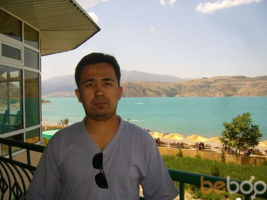 Фото мужчины Kamol, Ташкент, Узбекистан, 33