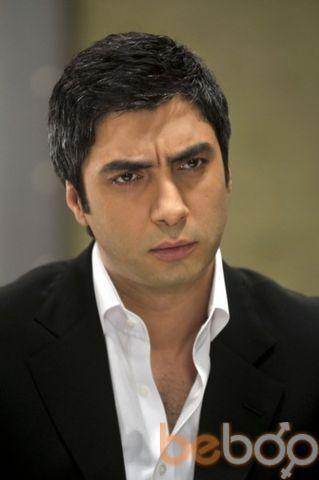 Фото мужчины jamaj, Навои, Узбекистан, 32