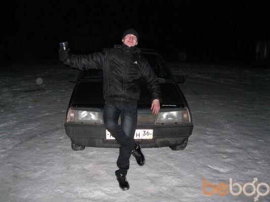 Фото мужчины серый, Воронеж, Россия, 26