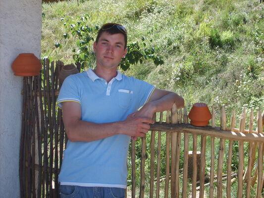 Фото мужчины Василий, Донецк, Украина, 33