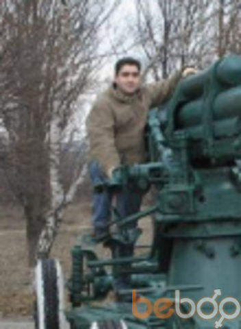 Фото мужчины zamik, Донецк, Украина, 36